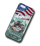 KOOLART AMERICAN MUSCLE Car Ford F150 Pickup Truck Case For Apple iPhone 5 & 5s